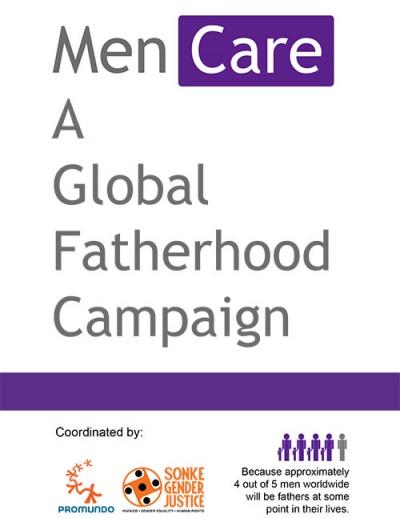 MenCare Booklet