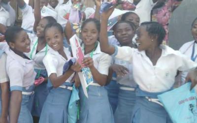 SIRP-Nigeria and COVID-19 response in Nigeria