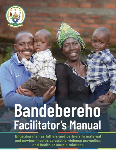 Bandebereho Facilitator's Manual (2021)