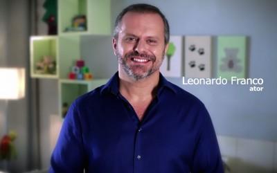 Você é meu pai, featuring Leonardo Franco