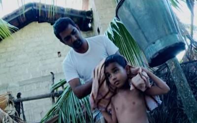 MenCare Project World Vision Lanka