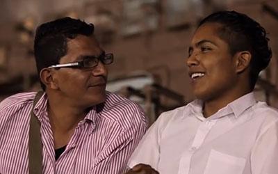 MenCare Nicaragua Film: Carlos' Story