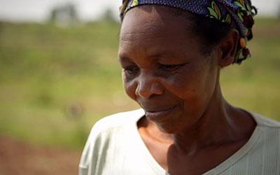 MenCare Rwanda Film: Landuwari's Story