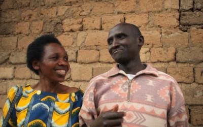 MenCare Short: Rwanda