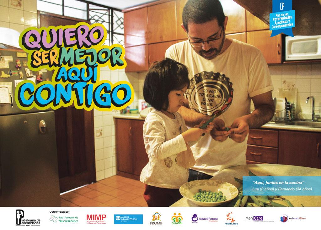 Peru Poster 1