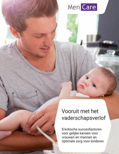 The MenCare Parental Leave Platform: Netherlands Platform